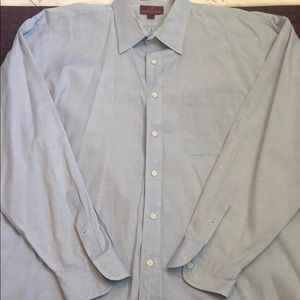 Nordstrom Classic Collared Shirt